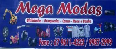 Mega Modas