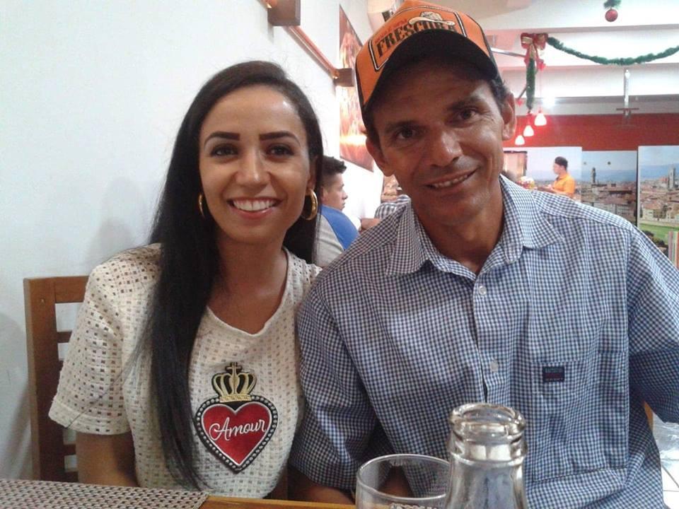 Hoje os Parabéns vai para a Conselheira Tutelar Patrícia Oliveira
