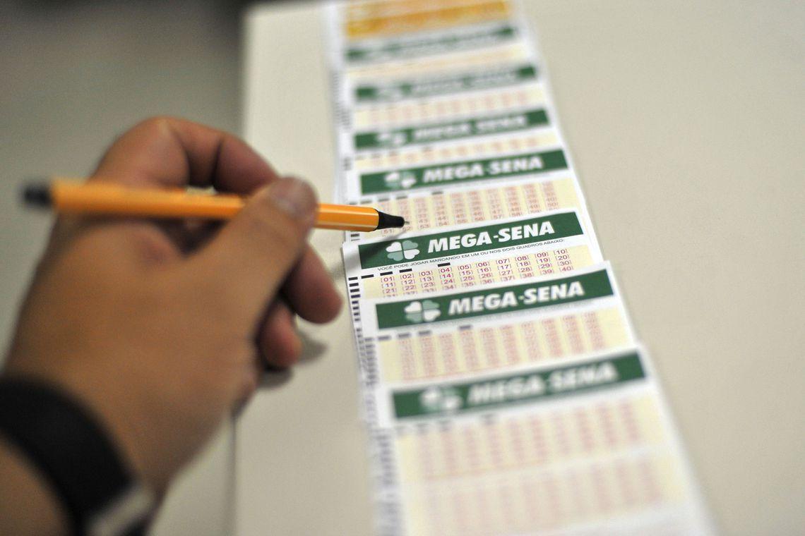 Mega-Sena sorteia R$ 70 milhões neste sábado