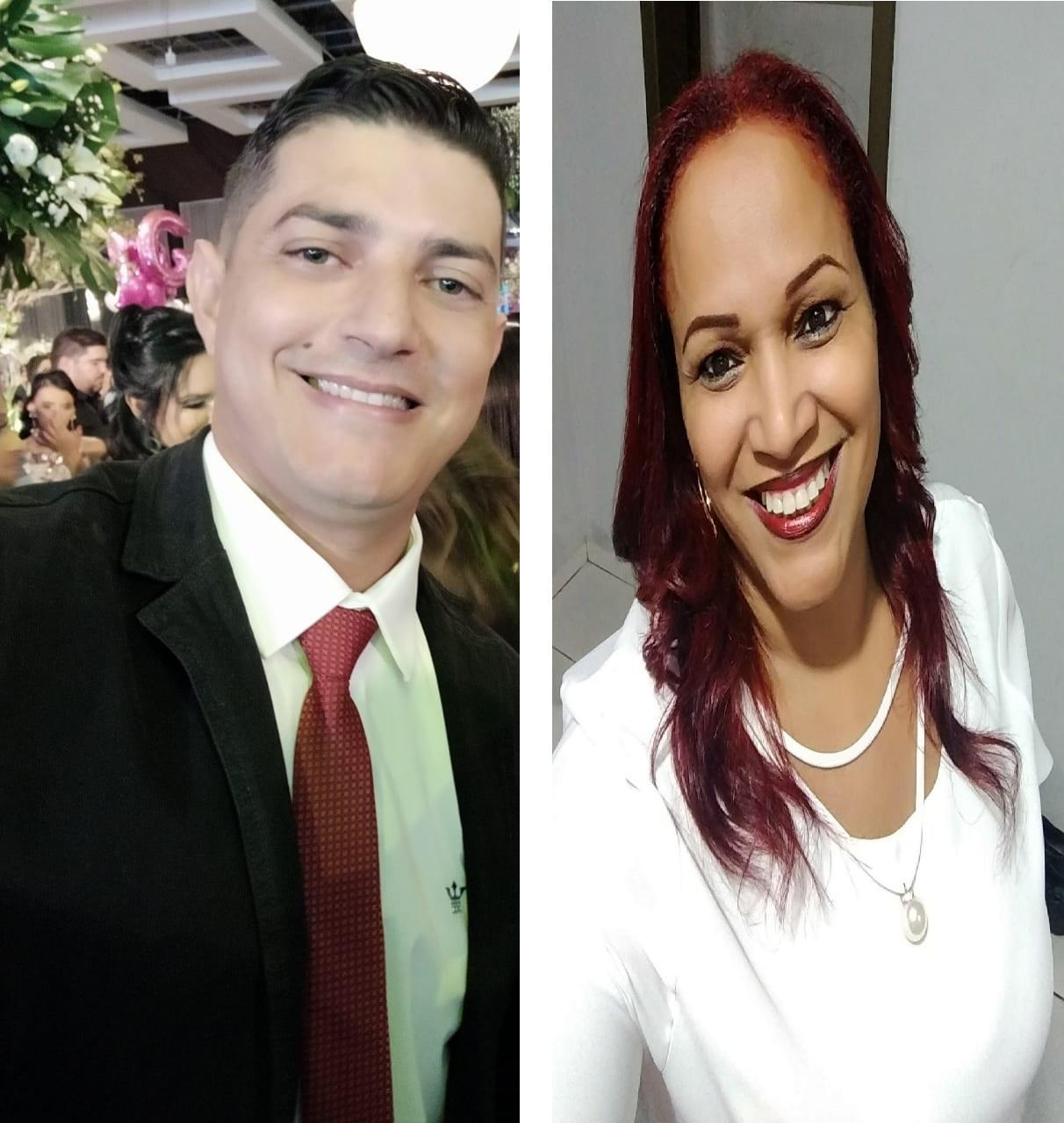 Campanha eleitoral para dirigentes escolares começa nesta quinta-feira(27), em Taquarussu estão na disputa Professora Ivanete de Souza e Professor Ailton Gordiano