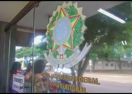 O Cartório Eleitoral convoca os Presidentes das Mesas Receptoras de Votos (MRV) de Taquarussu, para comparecerem na sede