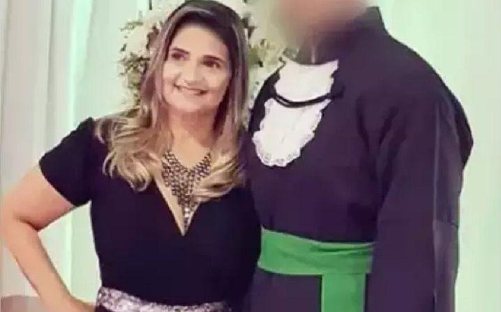 Carro capota e irmã do ex-prefeito Roberto Nem morre em Campo Grande