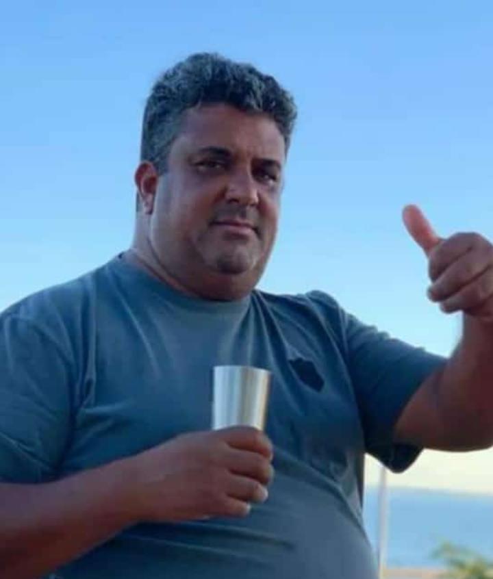 Diretor de Esporte de Taquarussu morre por complicações da covid-19.