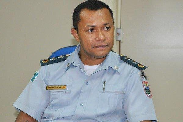Tenente-coronel preso em operação na máfia dos cigarreiros é absolvido na Justiça